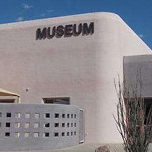Museum Outside