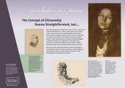 The Concept of Citizenship Seems Straightforward, but...