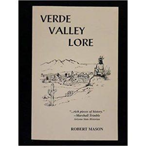 Verde Valley Lore